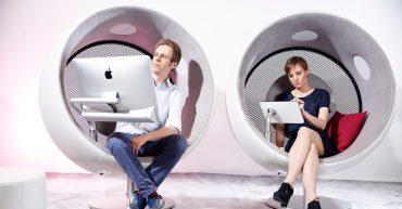 Smarte Arbeitswelten für smarte Dialoge