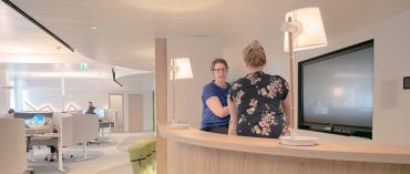 Innsbruck: Teambuilding und Kundenprojekt besucht